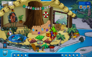 Chattabox's Igloo December 2012