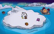 Holiday Party 2011 Iceberg