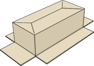 Medium Box Icon 527