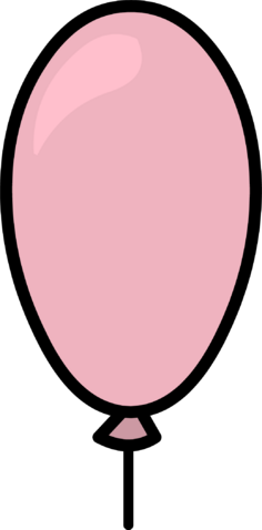 File:Pink Balloon.PNG
