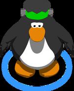 Frankenpenguin Hat112233