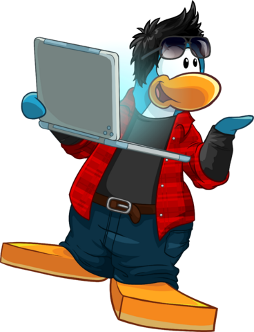 File:Laptop Penguin.png