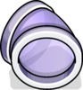 Puffle Tube Bend sprite 043