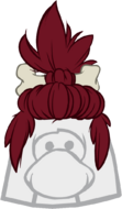 TheBonytail