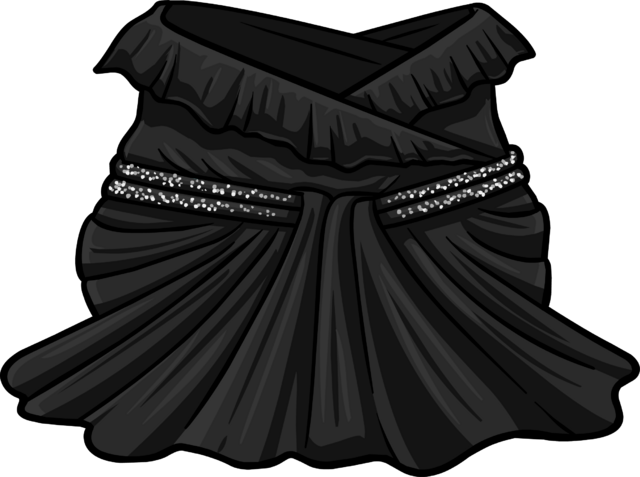File:Midnight Glamor Dress icon.png