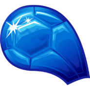 Water Gem closeup