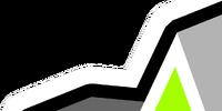 Mega Star Pin