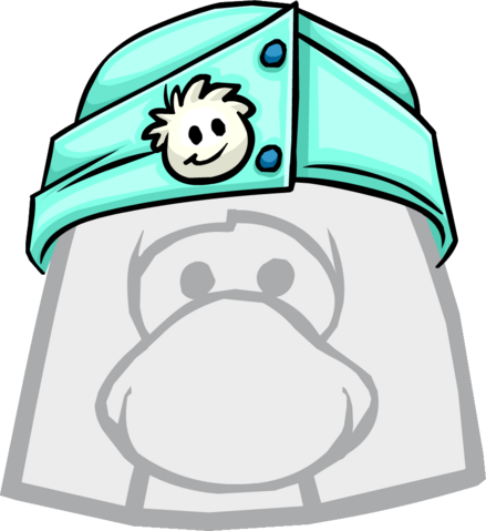 File:Puffle Care Cap icon.png