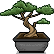 Bonsai Tree sprite 001