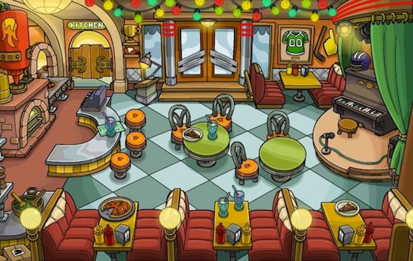 pizza parlor club penguin pookie wiki fandom powered
