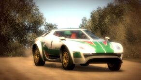 Fenomenon's new stratos