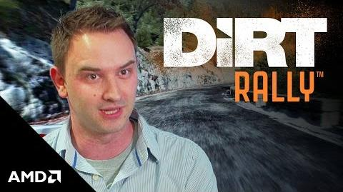 First Look DiRT Rally™-0