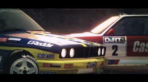 DiRT 3 - Complete Edition Trailer
