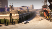 London - Battersea Air - Colin McRae DiRT 2 - 4