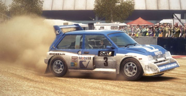 mg metro 6r4 colin mcrae rally and dirt wiki fandom. Black Bedroom Furniture Sets. Home Design Ideas