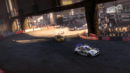 London - Battersea Air - Colin McRae DiRT 2 - 2