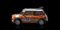 Mini Classic Rallycross
