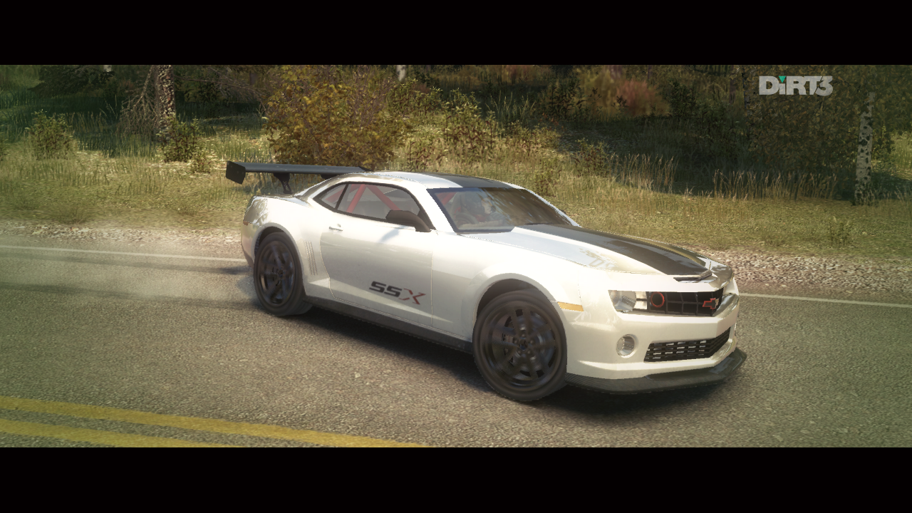 04 Mustang Gt >> Chevrolet Camaro SSX Concept | Colin McRae Rally and DiRT Wiki | FANDOM powered by Wikia