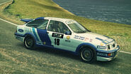 Sierra rs500 livery 00