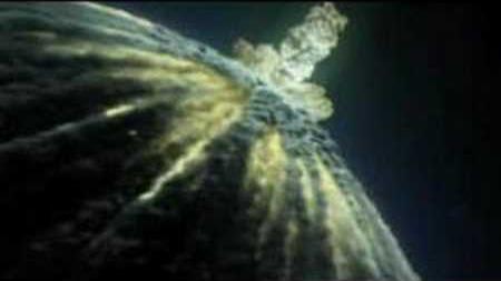 C&C 3 Tiberium Bomb cutscene