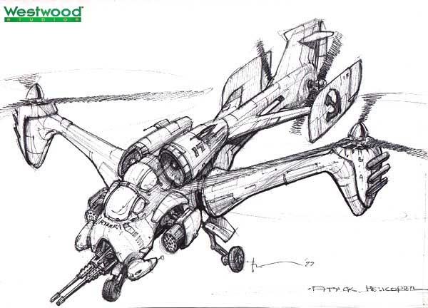 File:RA2 Attack Chopper Concept 2.jpg