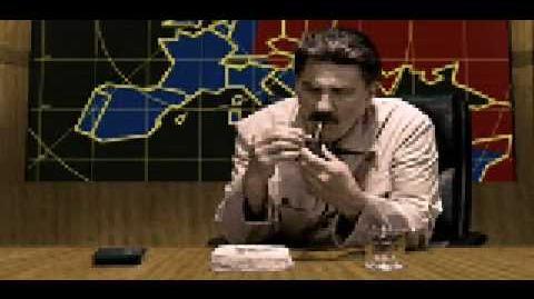 C&C Red Alert Soviet mission 5 briefing