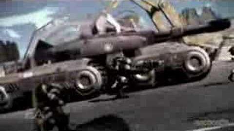 Command & Conquer 3 Tiberian Wars Trailer-0
