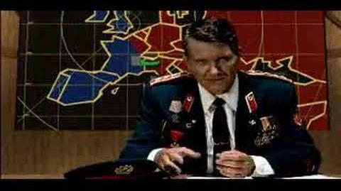 Command & Conquer Red Alert soviet 10
