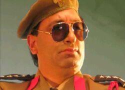 Generals General Mohmar
