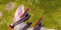 MiG (Red Alert 3)