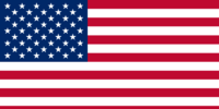 United States of America (Red Alert)