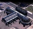 Subway Hub
