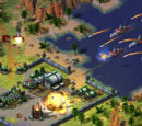 Command & Conquer: Red Alert 2/Development image archive
