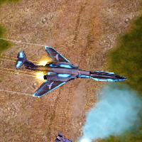 RA3 Artemis Precision Bomber