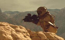CNCTS McNeil Combat Uniform