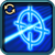 RA3 Laser Lock Icons