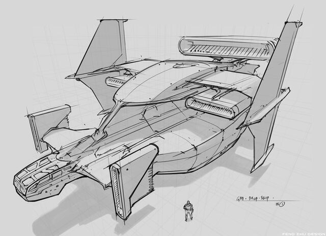 File:CNCTW Dropship Concept Art 2.jpg