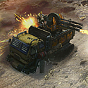 Preview GLA Vehicle QuadCannon1