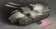 RAA US Supertank