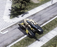 PredatorTankRailguns