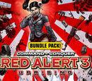 Command & Conquer: Red Alert 3 Bundle