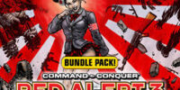 Command & Conquer: Red Alert 3 Bundle