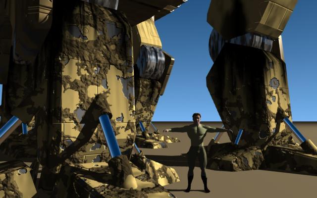 File:Mammoth Tank MkII 02.jpg