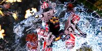 Omega Shockwave