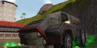 Harvester (Renegade)