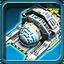 RA3 Chronosphere Icons