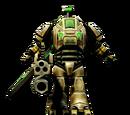 Zone Enforcer