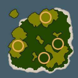 Florazon Basin