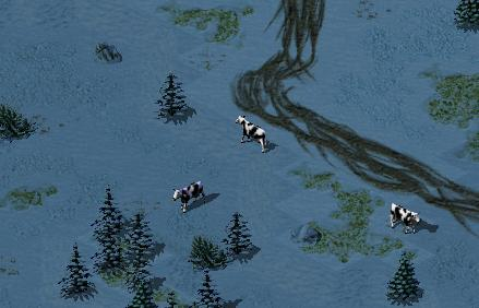 File:3 Cows in Red Alert 2.jpg