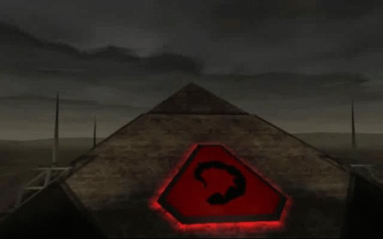 Nod Pyramid Cairo Command And Conquer Wiki Fandom